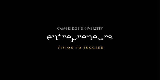 2019-2020 Cambridge University Entrepreneurs Grand Launch