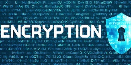 Encryption: Everything You Need to Know About Encryption, but were afraid to ask tickets
