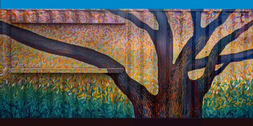 Asada in the East End: Mural Unveiling & Community Potluck