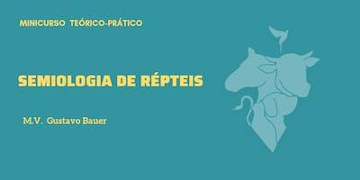 SEMIOLOGIA DE RÉPTEIS