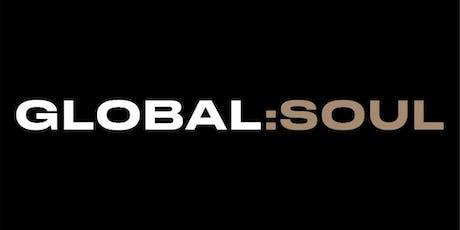 Global Soul Live Showcase: Reuben James, Kadeem Tyrell, Emiko, Ajia, Anjelo Disons & The Oracle + more TBA tickets