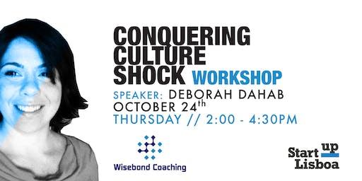 Conquering Culture Shock