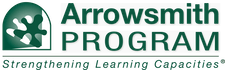Arrowsmith Program logo