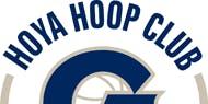 Hoya Hoop Club Bus Trip to Philadelphia
