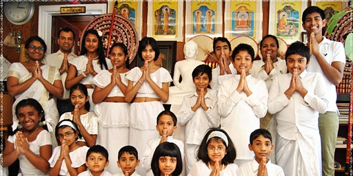 Compassion and Mindfulness for Children (Sunday Class)