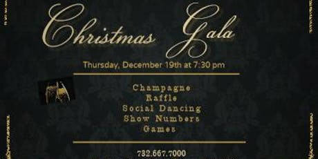 Christmas Gala at the Fred Astaire Dance Studio of Warren! tickets