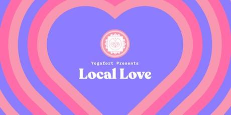 Yogafort Local Love tickets