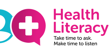 Health Literacy Masterclass tickets