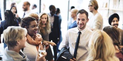 SECA BASH (Business Associates Social Hour)
