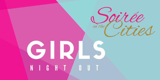 VENDORS WANTED Soiree In The Cities Returns To DC #GNO