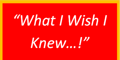 """UMSL Supply Chain Young Alumni Board """"What I Wish I Knew"""" Panel tickets"""