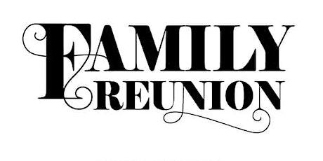 Garrett Family Reunion tickets