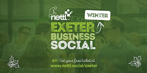 Nettl Winter Business Social