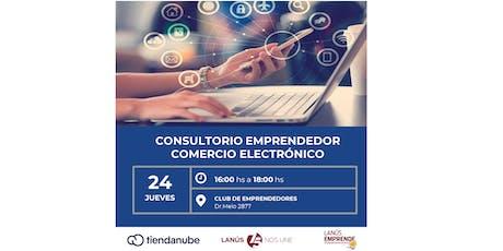 Taller de E-Commerce entradas