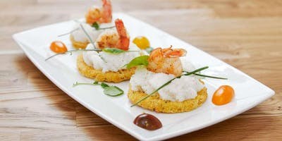 Iconic Dishes of New Orleans - Cooking Class by Cozymeal™