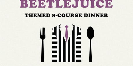 Anatomy Wine Chef's Dinner - October 29th tickets