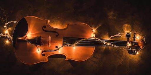 Philadelphia Orchestra Halloween Concert