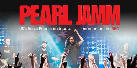 Pearl Jamm at 1865 Southampton tickets
