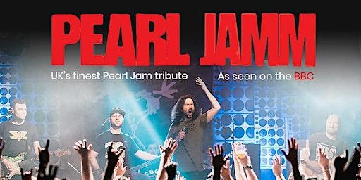 Pearl Jamm at 1865 Southampton