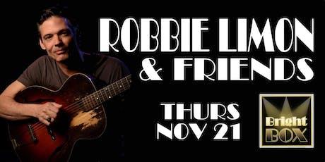 Robbie Limon & Friends tickets