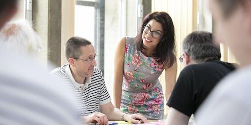 UCL CoP Leads Forum: Leadership Masterclass