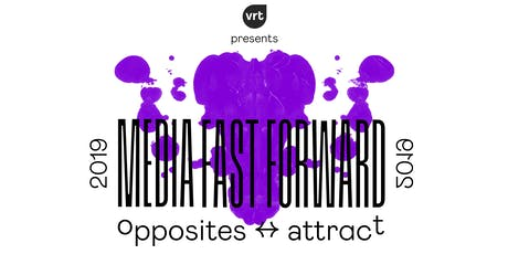 Media Fast Forward On Tour: AI in Media + Lunch tickets