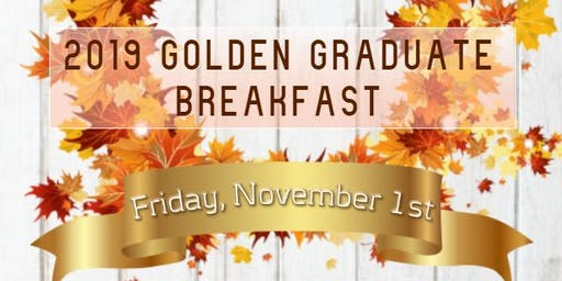 Livingstone College Golden Graduate Breakfast
