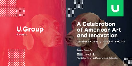 A Celebration of American Art and Innovation tickets