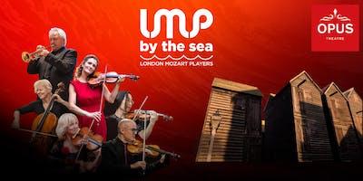 LMP by the Sea - Daisy Noton & Lauren Zhang