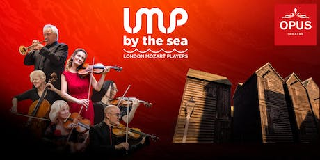 LMP by the Sea - Daisy Noton & Lauren Zhang tickets