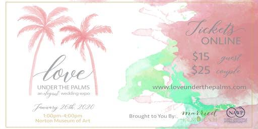 Love Under the Palms Wedding Showcase