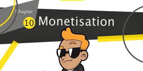 Self Authoring - Monetisation tickets