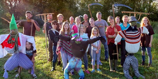 Millennium Fields Volunteer Day