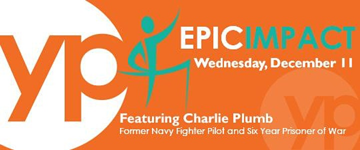 6th Annual Epic Impact - Charlie Plumb image
