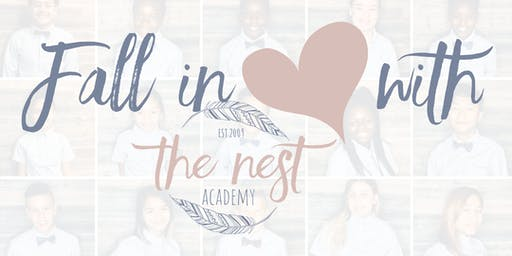 Fall in Love with The Nest Academy!