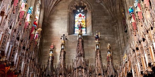 St Giles' Cathedral Tour - Thistle be Great