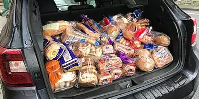 Deliver Baked Goods from Safeway to Urban Gleaners - First Saturday MorningEach Month