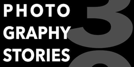 Photography Stories: G B Robertson