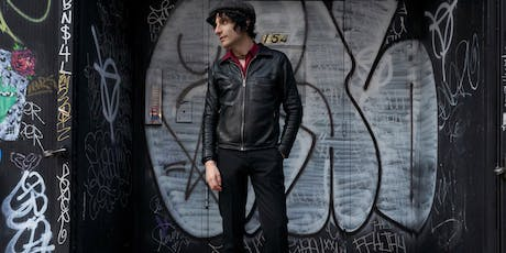 Jesse Malin and Band tickets