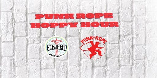 Punk Rope Games XI