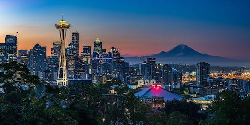 Taste of Conscious Leadership - Seattle