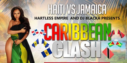 Haiti vs Jamaica Caribbean Clash