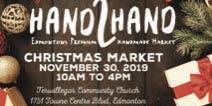 Hand2Hand Premium Handmade Christmas Market 2019