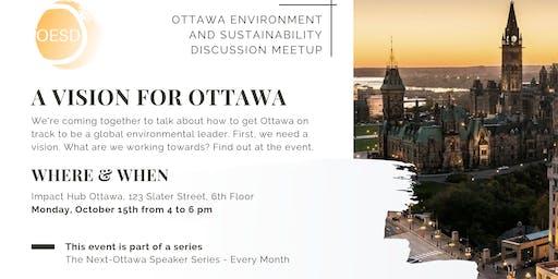 A Vision for Ottawa