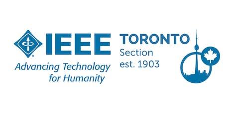 IEEE Toronto Engineers Mixer tickets