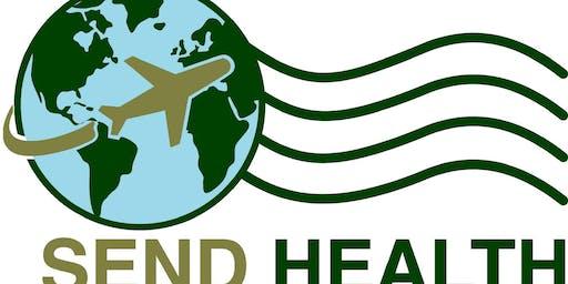 SendHealth, Inc. Benefit