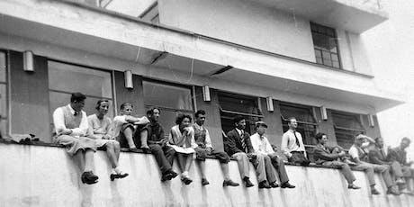 Bauhaus: Between revolution and reaction 1919-1932 tickets