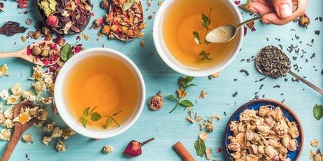 Herbs for Anxiety & Depression with Rebecca Fey tickets