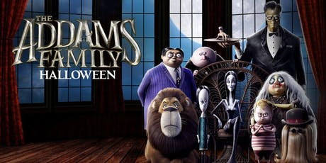The Addams Family (2019) tickets