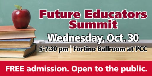 Future Educators Summit